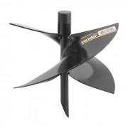 Trado/Perfurador para Terra 20 cm sem Cabo Vonder