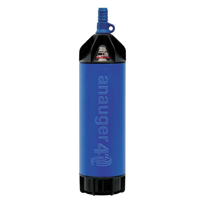 Bomba Para Água 4 Polegadas H60 127V Anauger