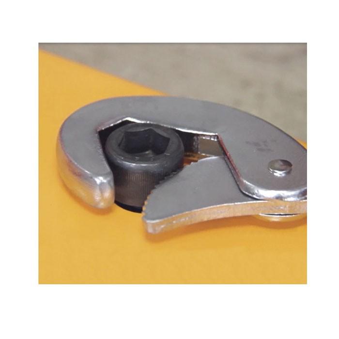 Chave Autoajustável 8-16 mm / 16-32 mm Cortag