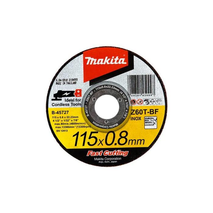 Disco de Corte B-50756 Makita