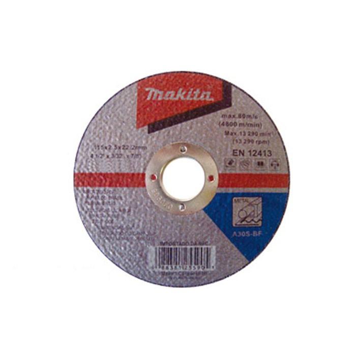 Disco de Corte D-19956-10 Makita