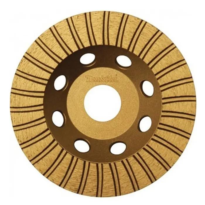 Disco de Desbaste Diamantado 115mm D-62343 Makita