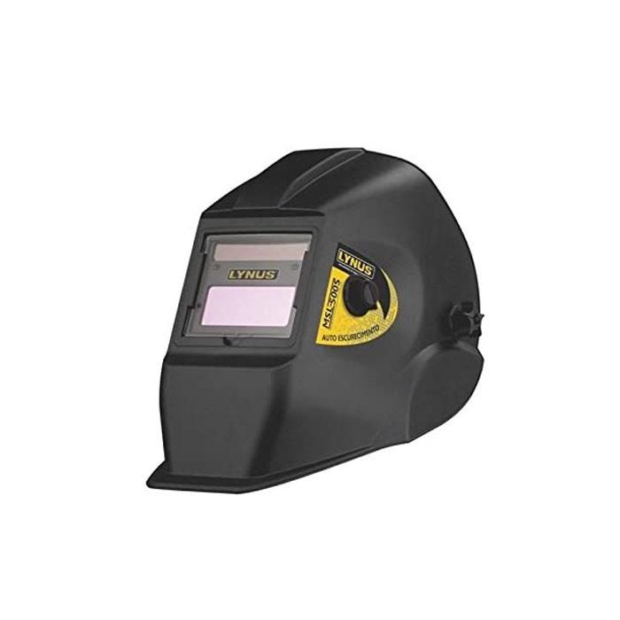 Máscara de Solda Automática com Controlador MSL 500S