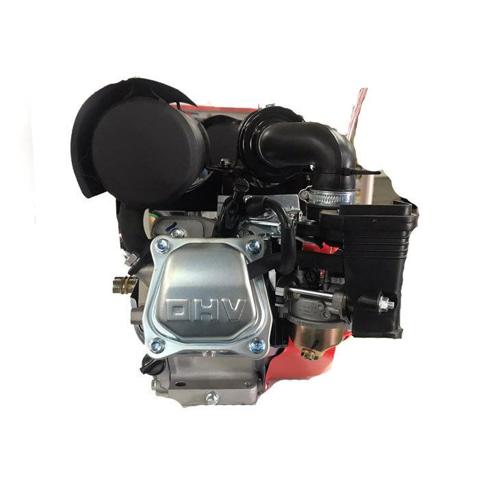 Motor B4t 5,5cv  para Compactador Branco