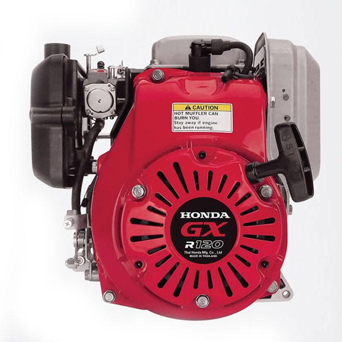 Motor Honda GXR120 KRWF para Compactador