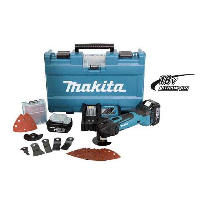 Multiferramenta a Bateria DTM51RFEX2 Makita