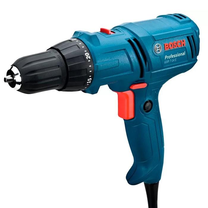 Parafusadeira GSR7-14 E Professional Bosch