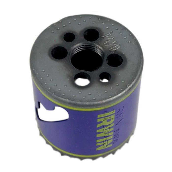 "Serra Copo Bimetálica 7/8"" 22mm Irwin"