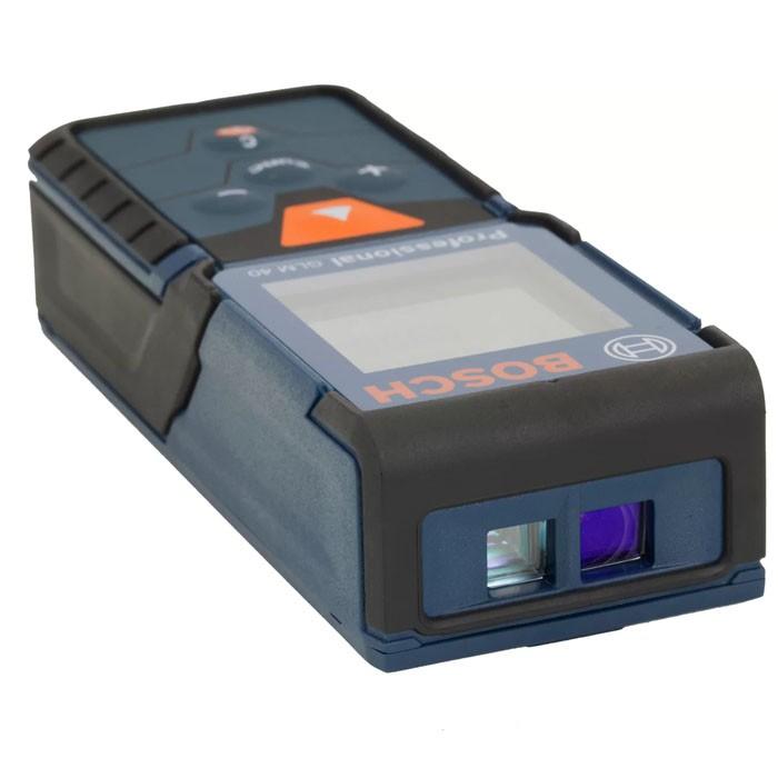 Trena a Laser GLM40 Bosch