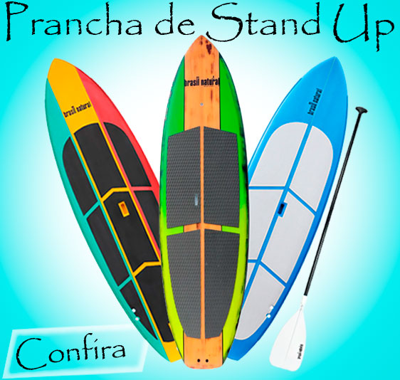 pranchas de stand up
