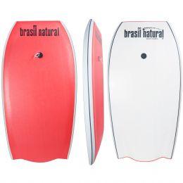 Body Board SEMI-PRO 4'0 - Brasil Natural