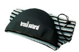 [UPGRADE] Capa camisinha atoalhada 7.2 para pranchas de surf soft Brasil Natural