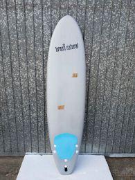 Prancha de surf infantil 6.6 + kit surf - outlet 21