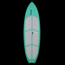 Prancha de stand up paddle 10 pés soft + kit remada - Outlet 11