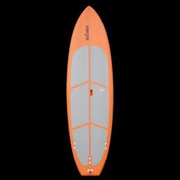 Prancha de stand up paddle 10 pés soft + kit remada - Outlet 12