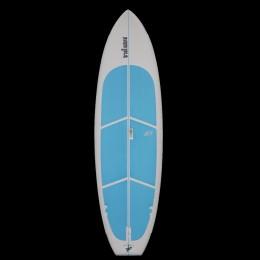 Prancha de stand up paddle 10 pés soft + kit remada - Outlet 20