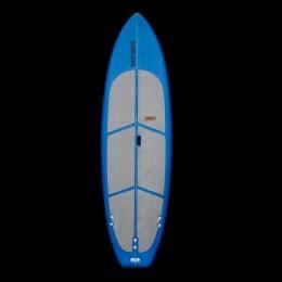 Prancha de stand up paddle 10 pés soft + kit remada - Outlet 31