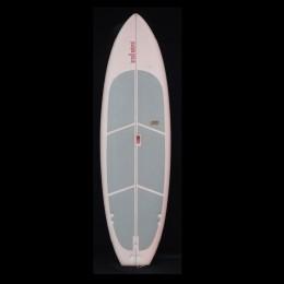 Prancha de stand up paddle 10 pés soft + kit remada - Outlet 39