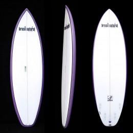 Prancha de stand up paddle 8 pés SUP SURF