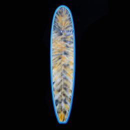 Prancha de surf fibra 9.1 Brasil Natural