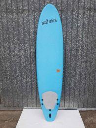 Prancha de surf FUN 7.2 + kit surf - outlet 05