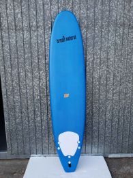 Prancha de surf FUN 7.6 + kit surf - outlet 20