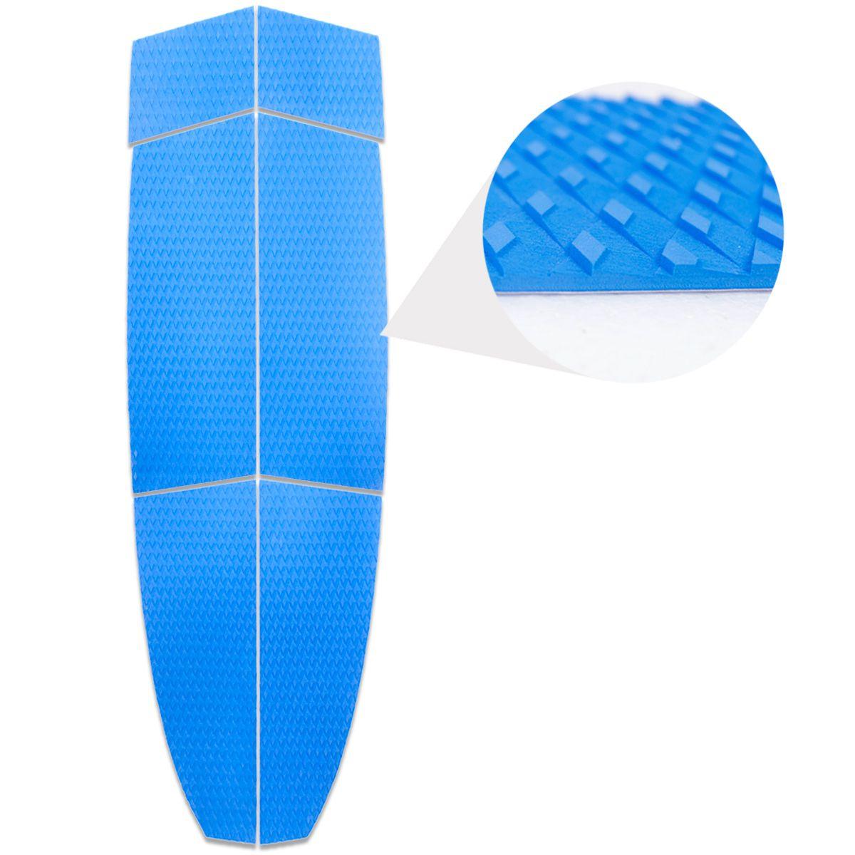 deck para stand up 10 pés fibra