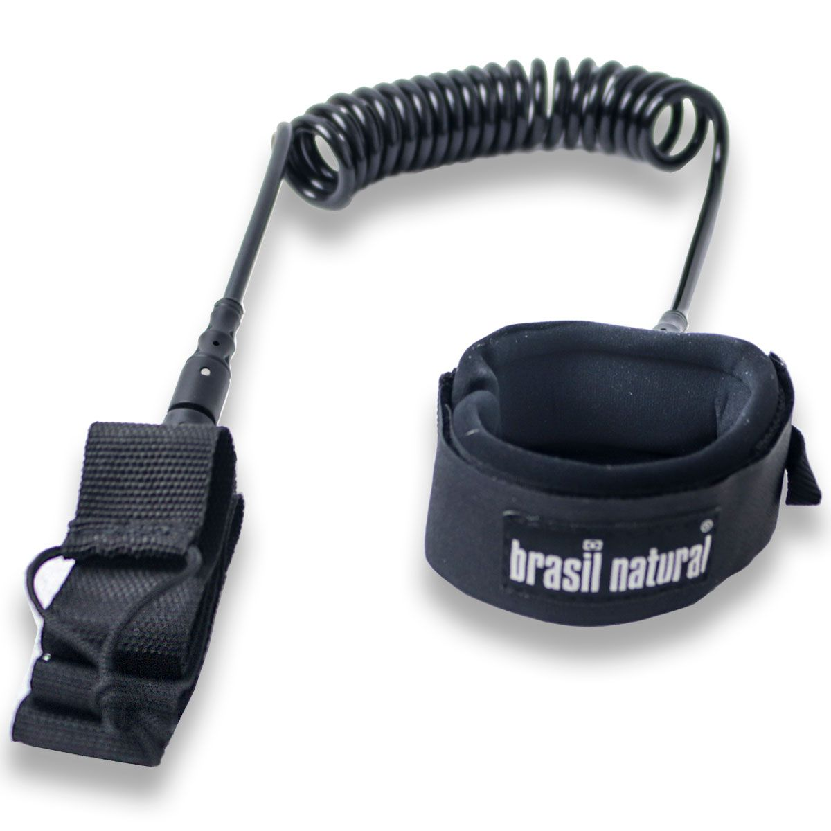 Leash espiral para stand up paddle