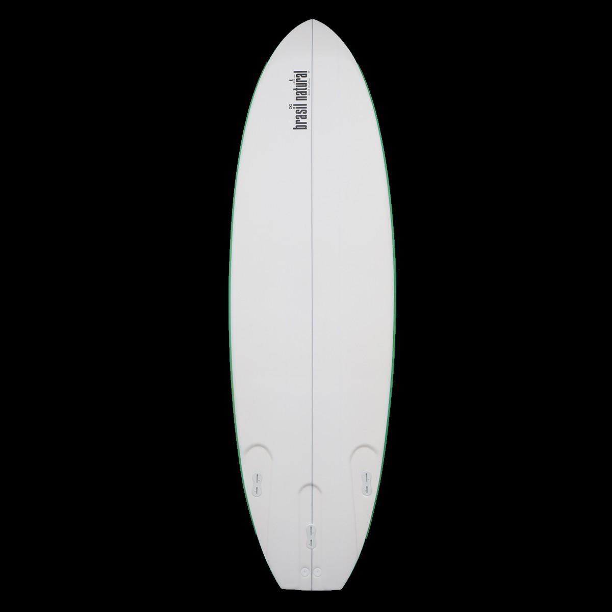 Prancha de stand up paddle 10 pés soft + kit remada - Outlet 15