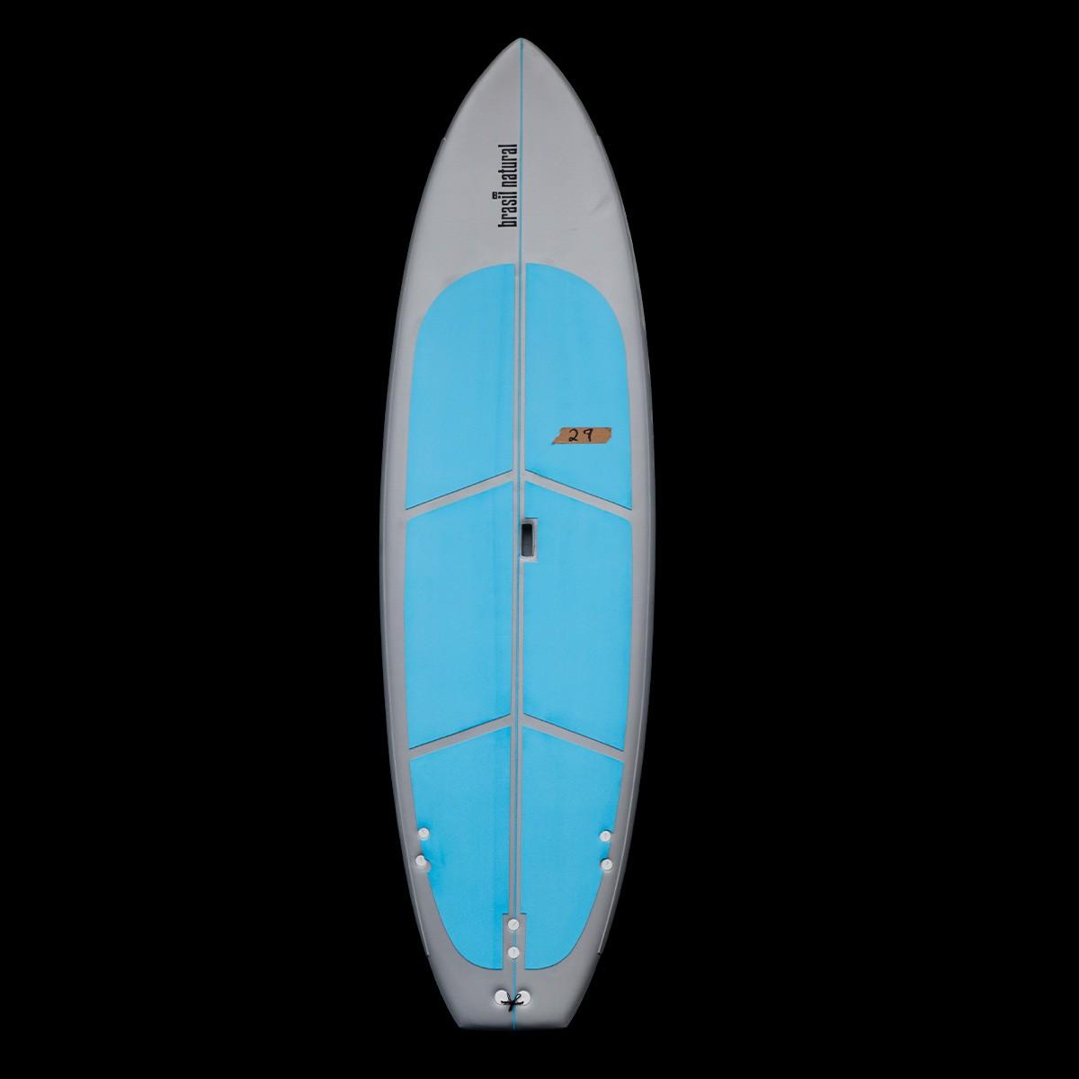 Prancha de stand up paddle 10 pés soft + kit remada - Outlet 27