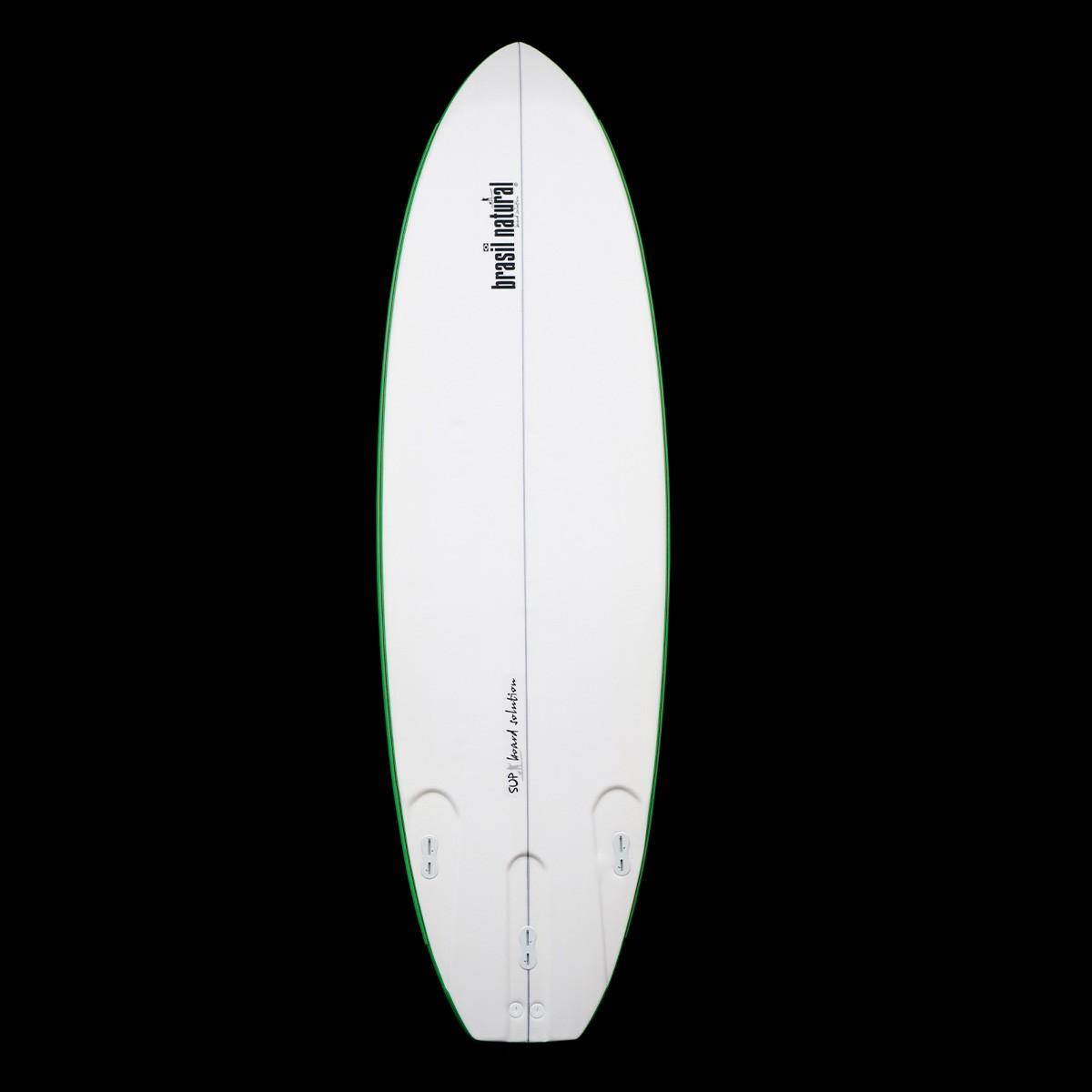 Prancha de stand up paddle 10 pés soft + kit remada - Outlet 28