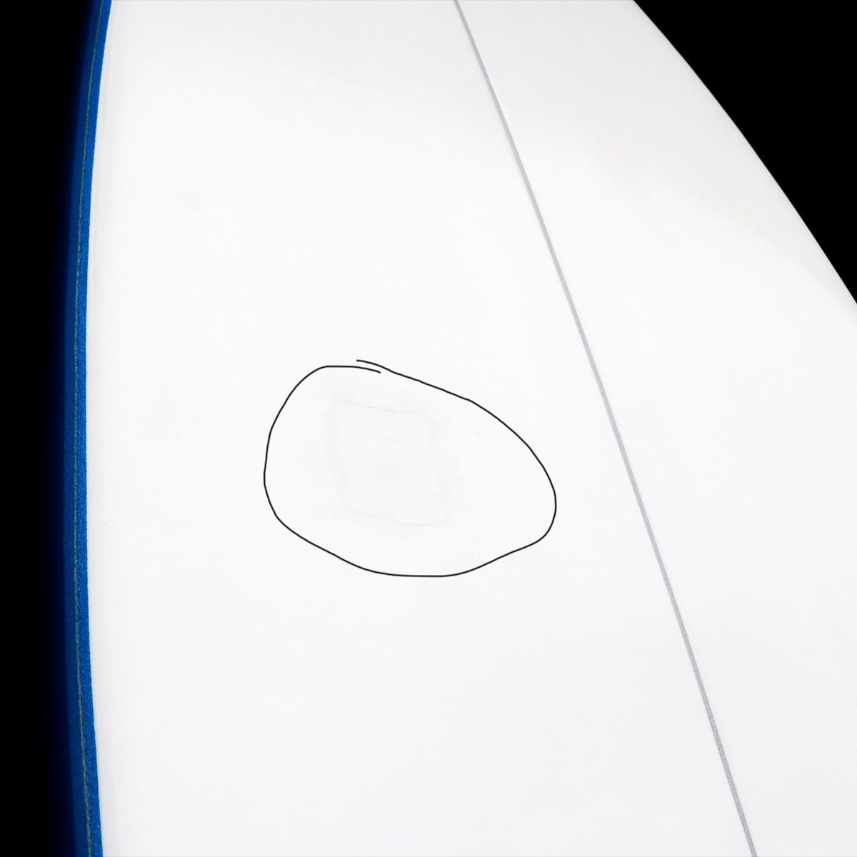 Prancha de stand up paddle 10 pés soft + kit remada - Outlet 36