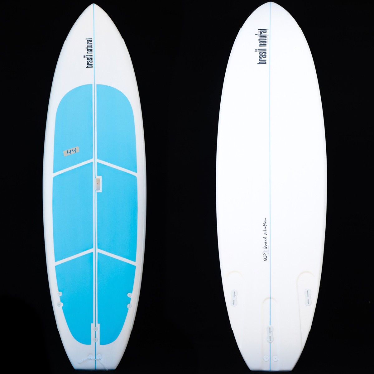 Prancha de stand up paddle 10 pés soft + kit remada - Outlet 44