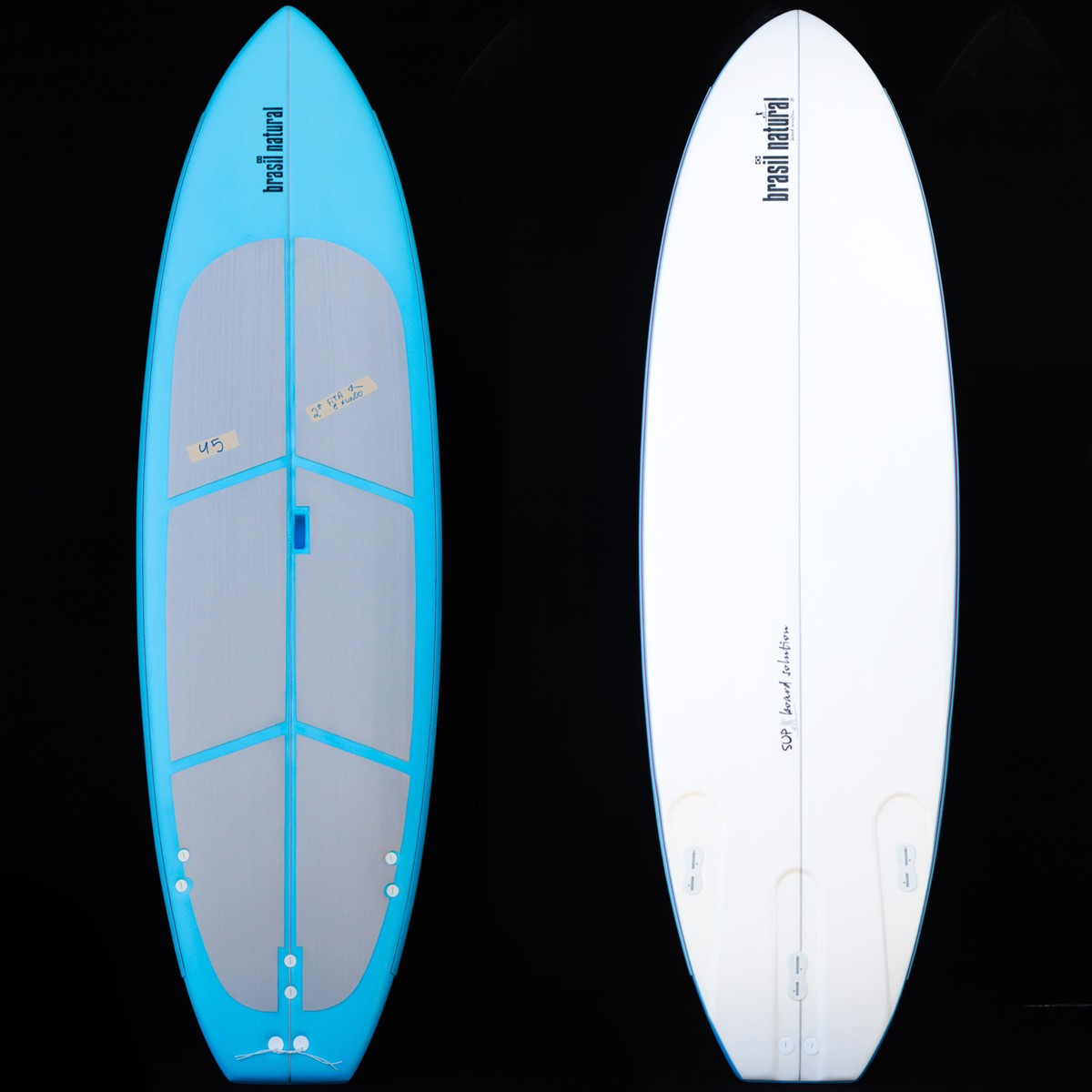 Prancha de stand up paddle 10 pés soft + kit remada - Outlet 45
