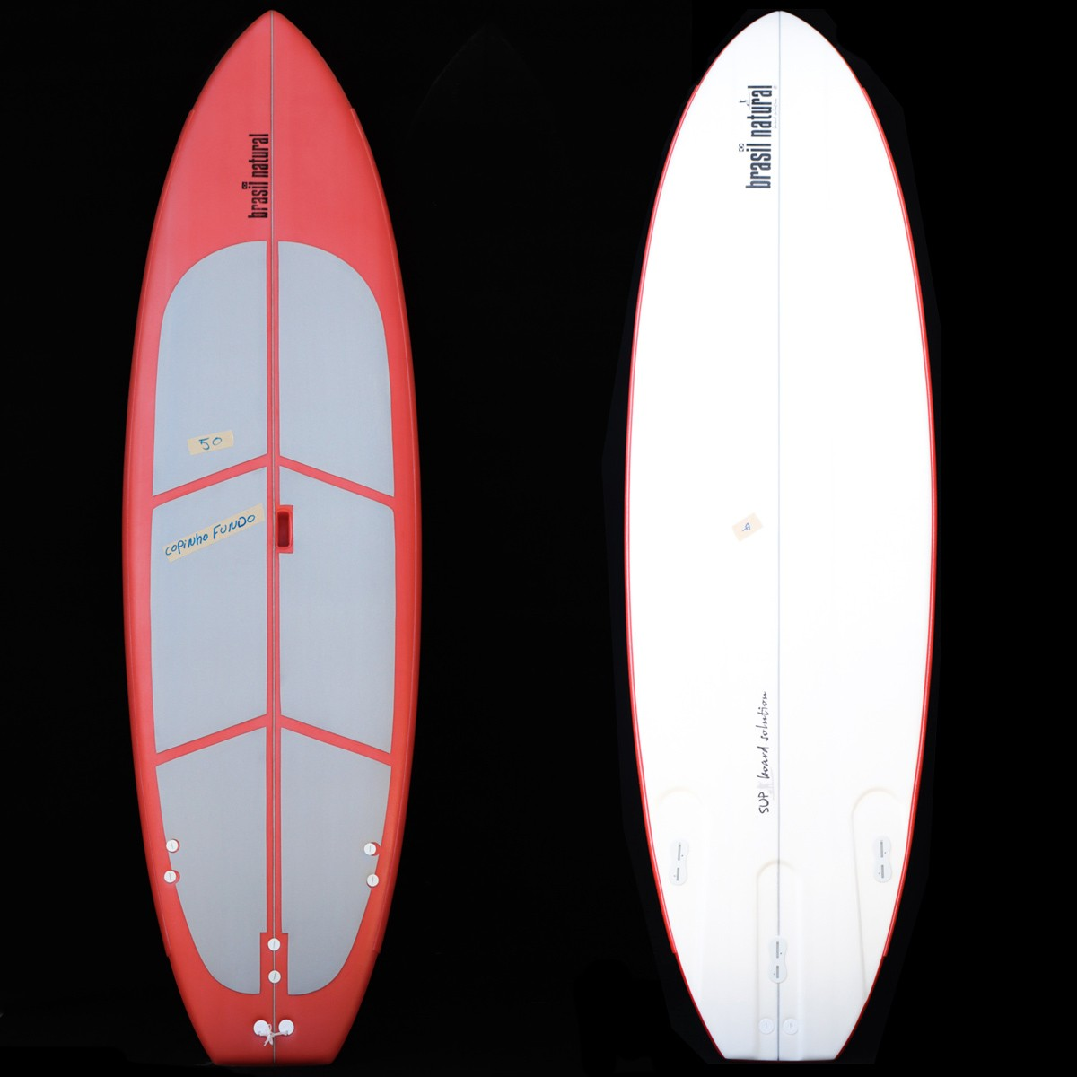 Prancha de stand up paddle 10 pés soft + kit remada - Outlet 50