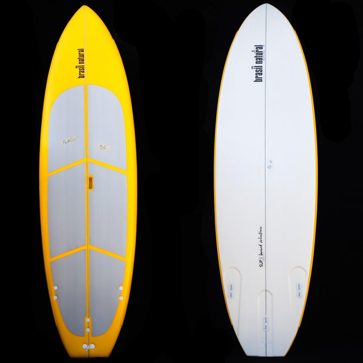 Prancha de stand up paddle 10 pés soft + kit remada - Outlet 56
