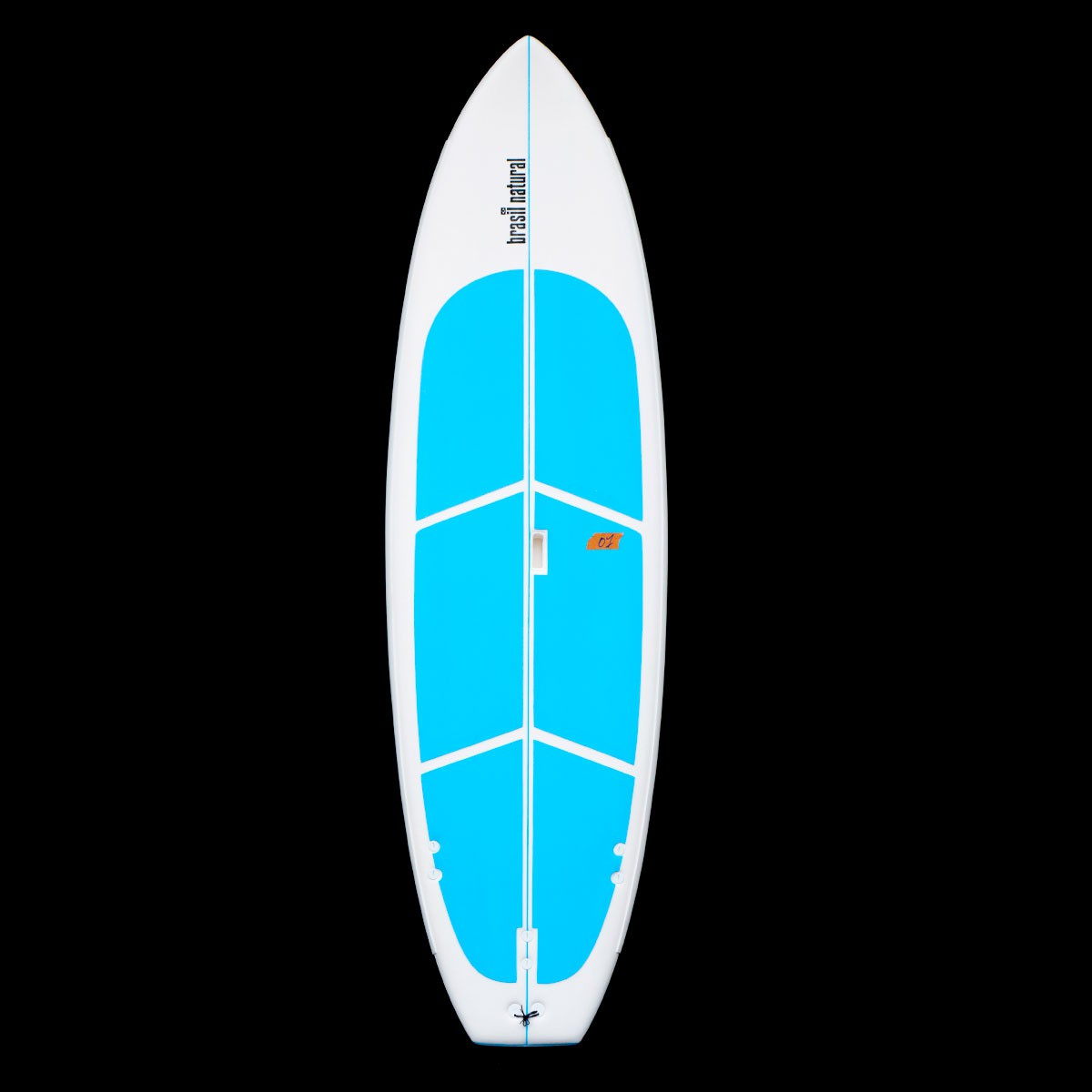 Prancha de stand up paddle 10 pés soft  rígido + kit remada OUTLET001