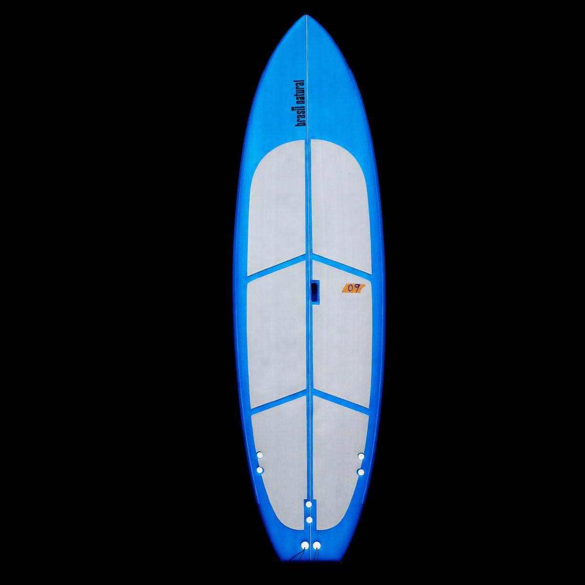 Prancha de stand up paddle 10 pés soft  rígido + kit remada OUTLET009