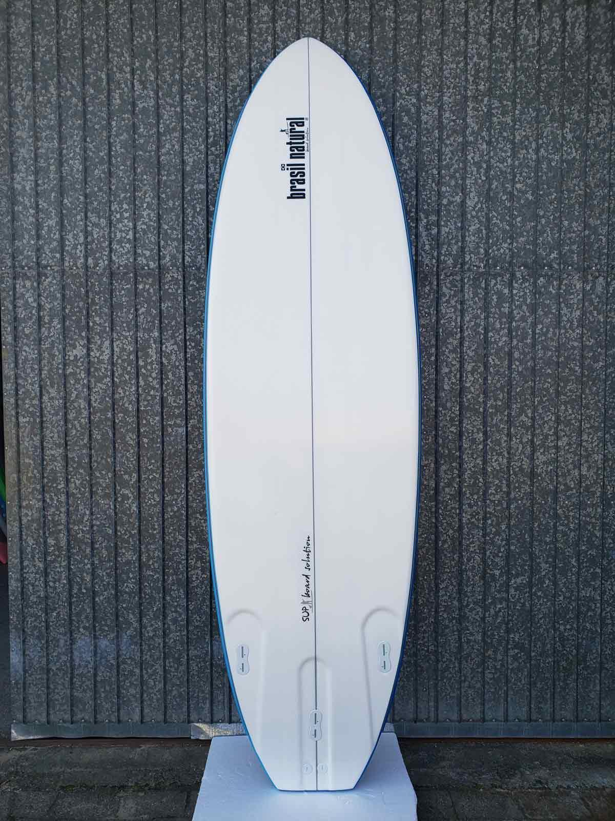 Prancha de stand up paddle 10 pés soft  rígido Outlet 44