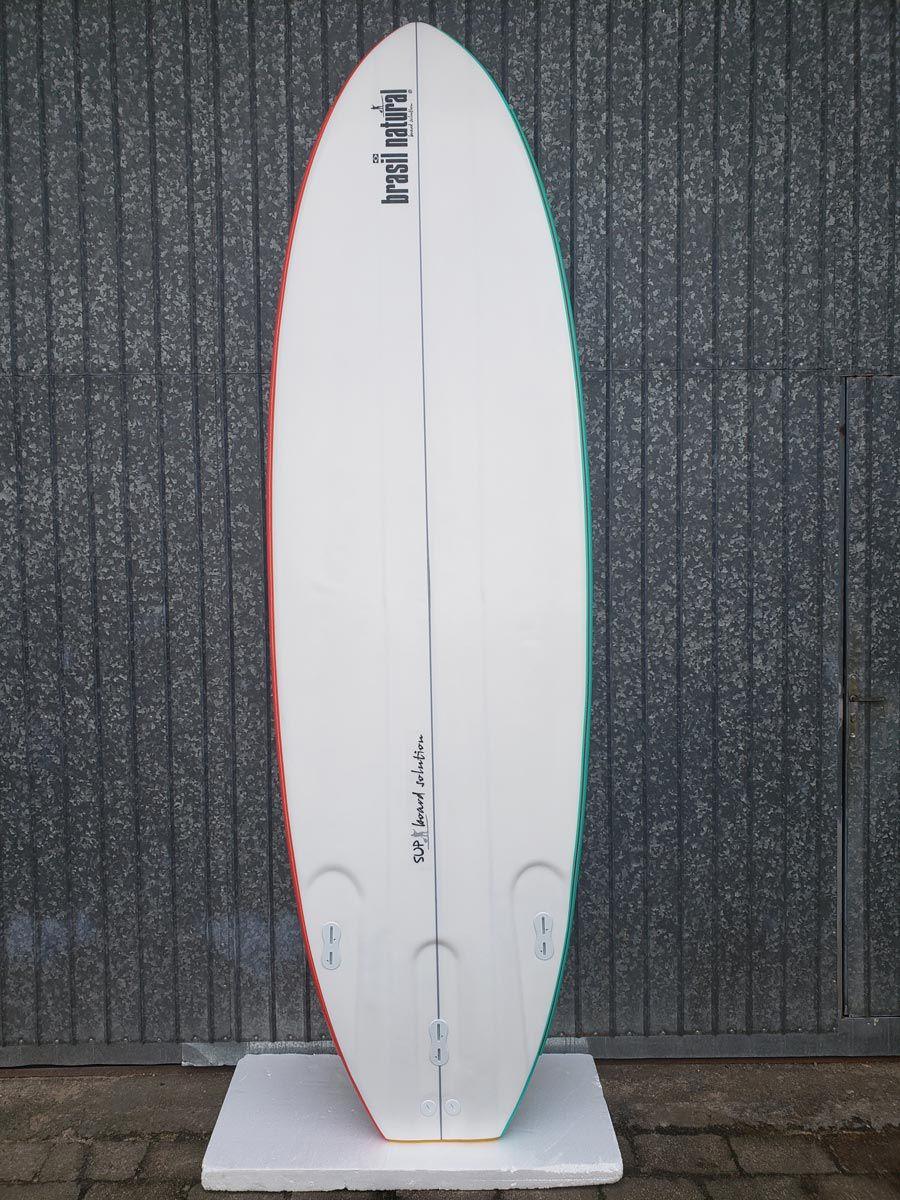 Prancha de stand up paddle 10 pés soft  rígido Outlet 51