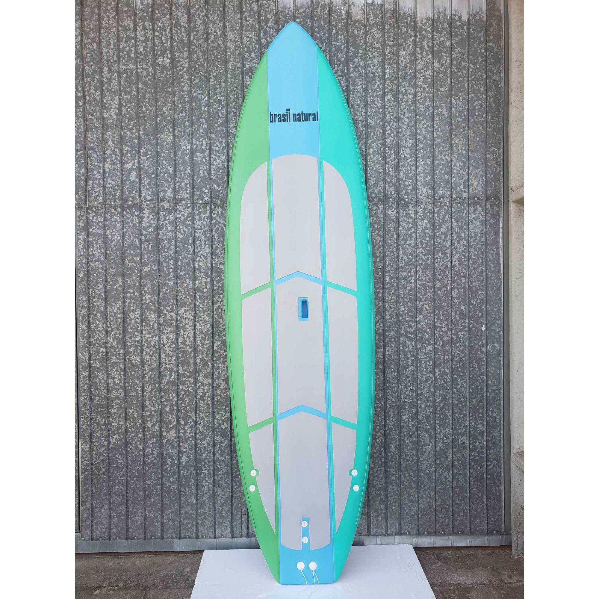 Prancha de stand up paddle 10 pés soft  rígido Outlet edição limitada 02