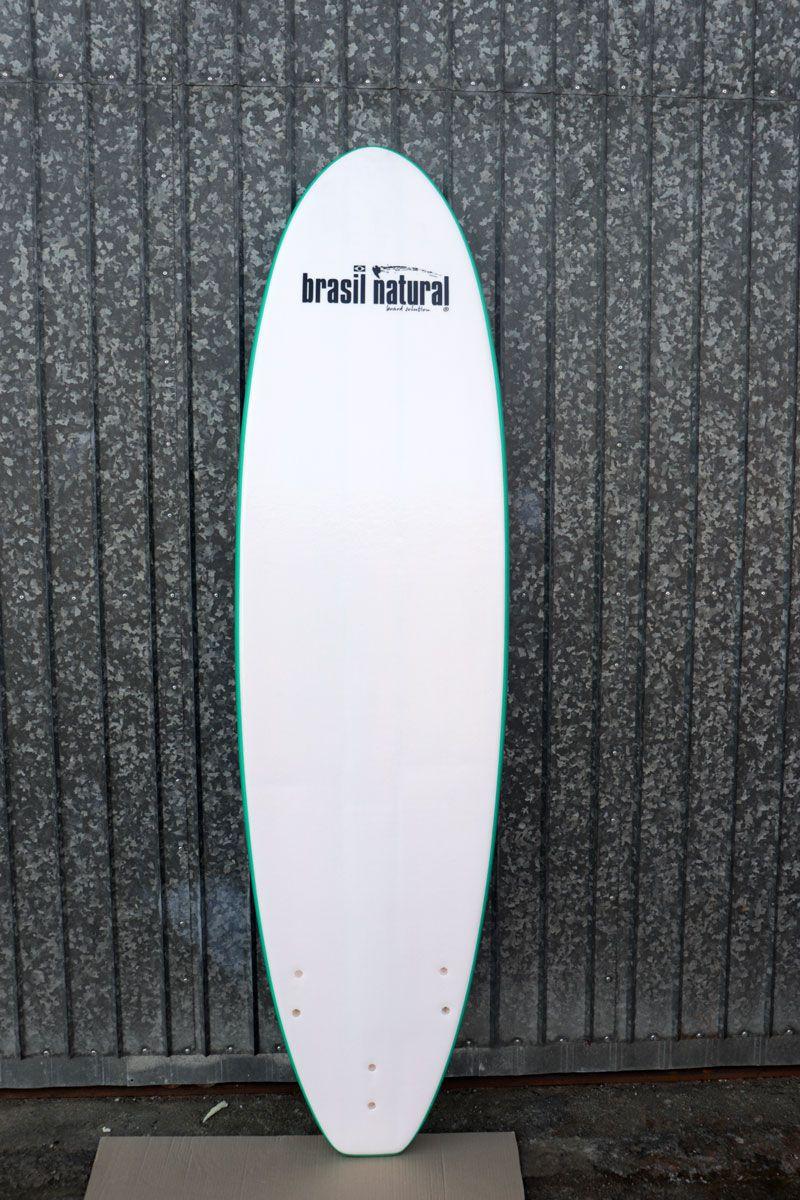 Prancha de surf infantil 6.6 + kit surf - outlet 16 b