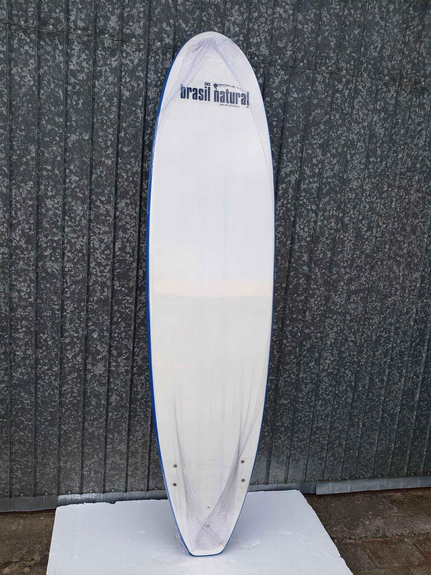 Prancha de surf FUN 7.2 + kit surf - outle 12