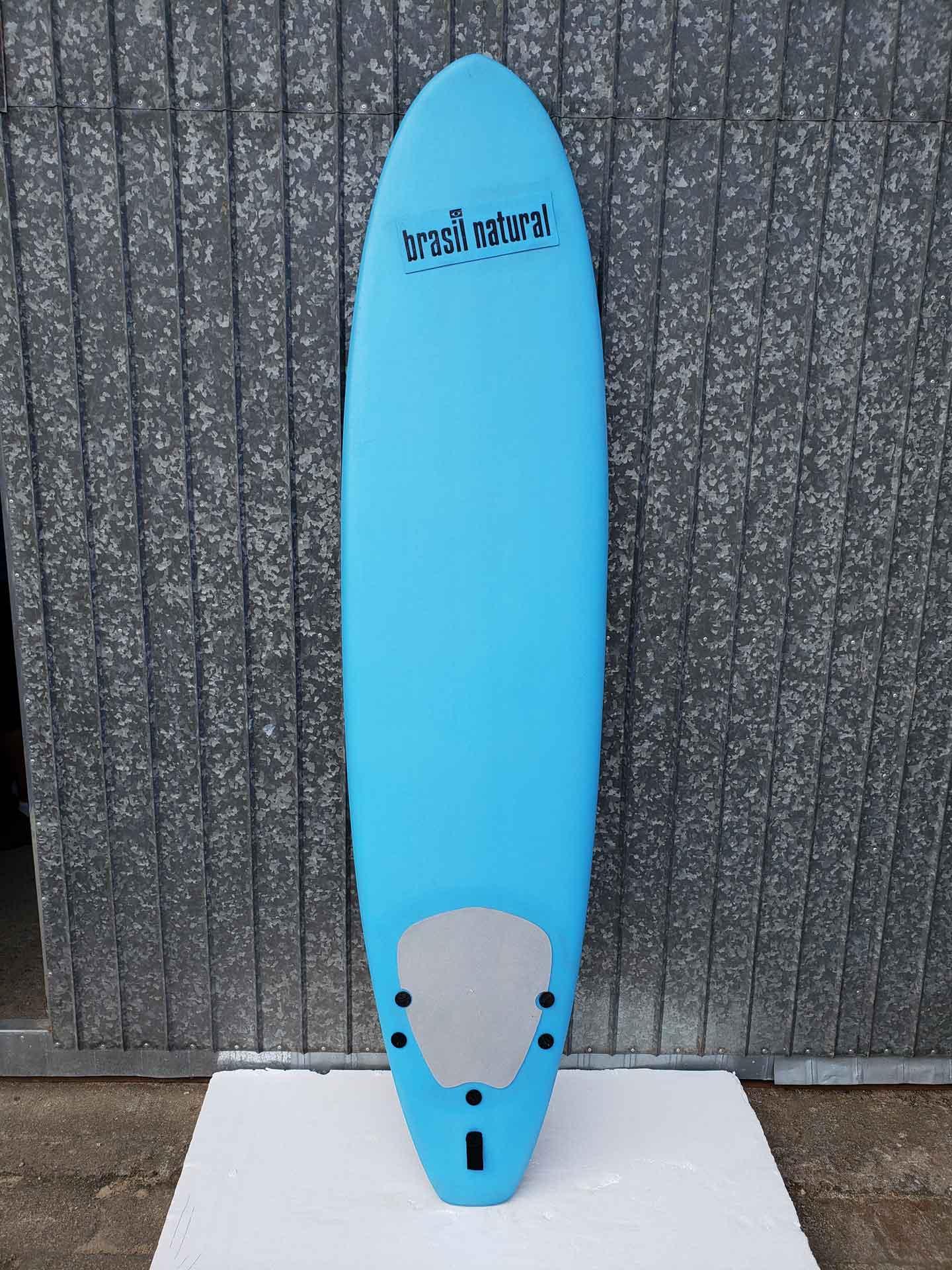 Prancha de surf FUN 7.2 + kit surf - outle 15