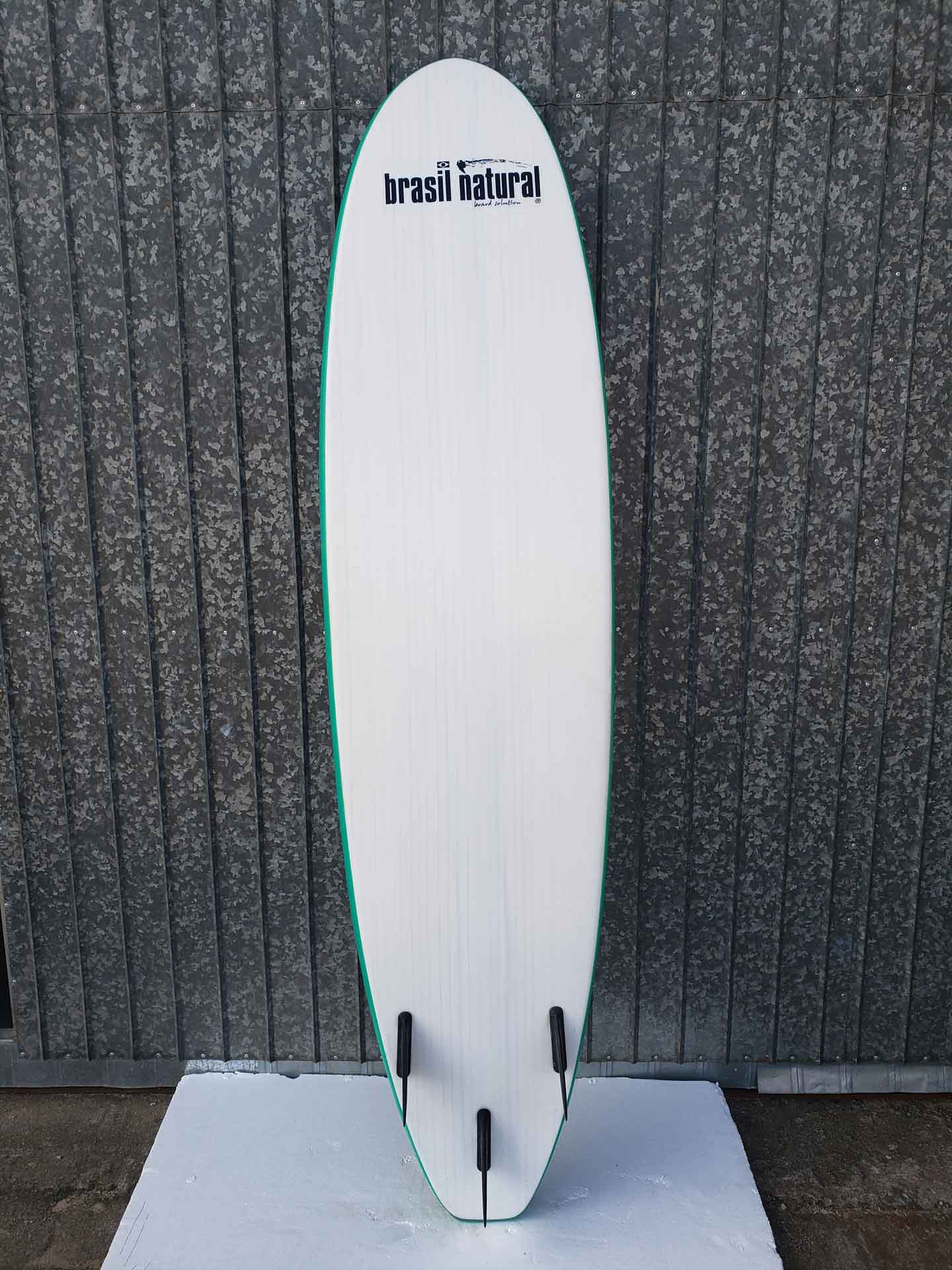 Prancha de surf FUN 7.2 + kit surf - outle 23