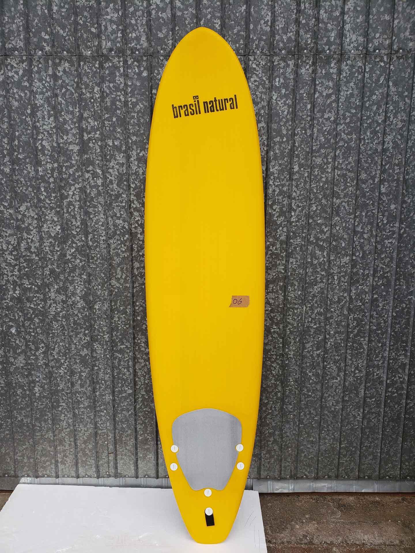 Prancha de surf FUN 7.2 + kit surf - outlet 06