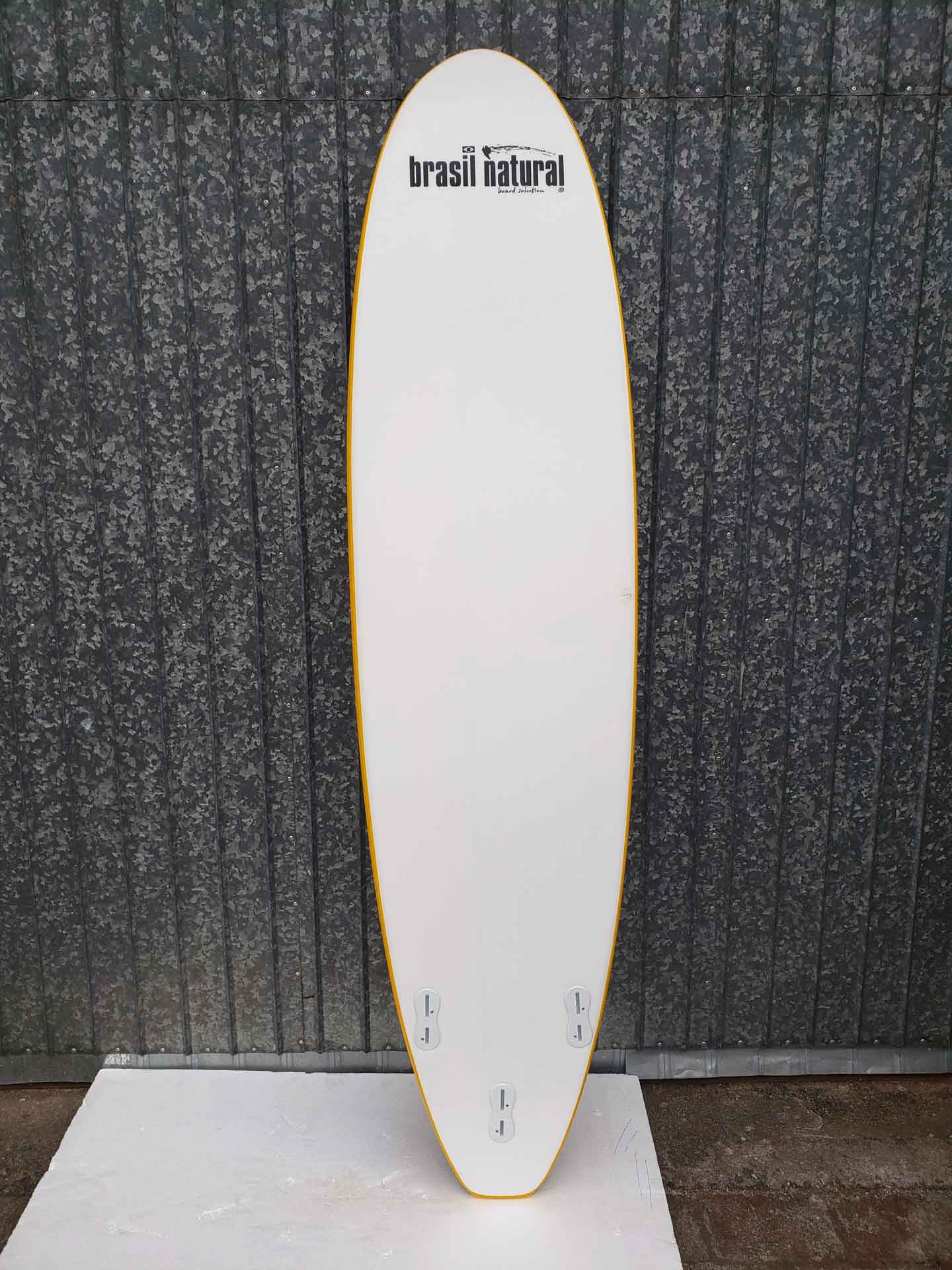 Prancha de surf FUN 7.2 + kit surf - outlet 06