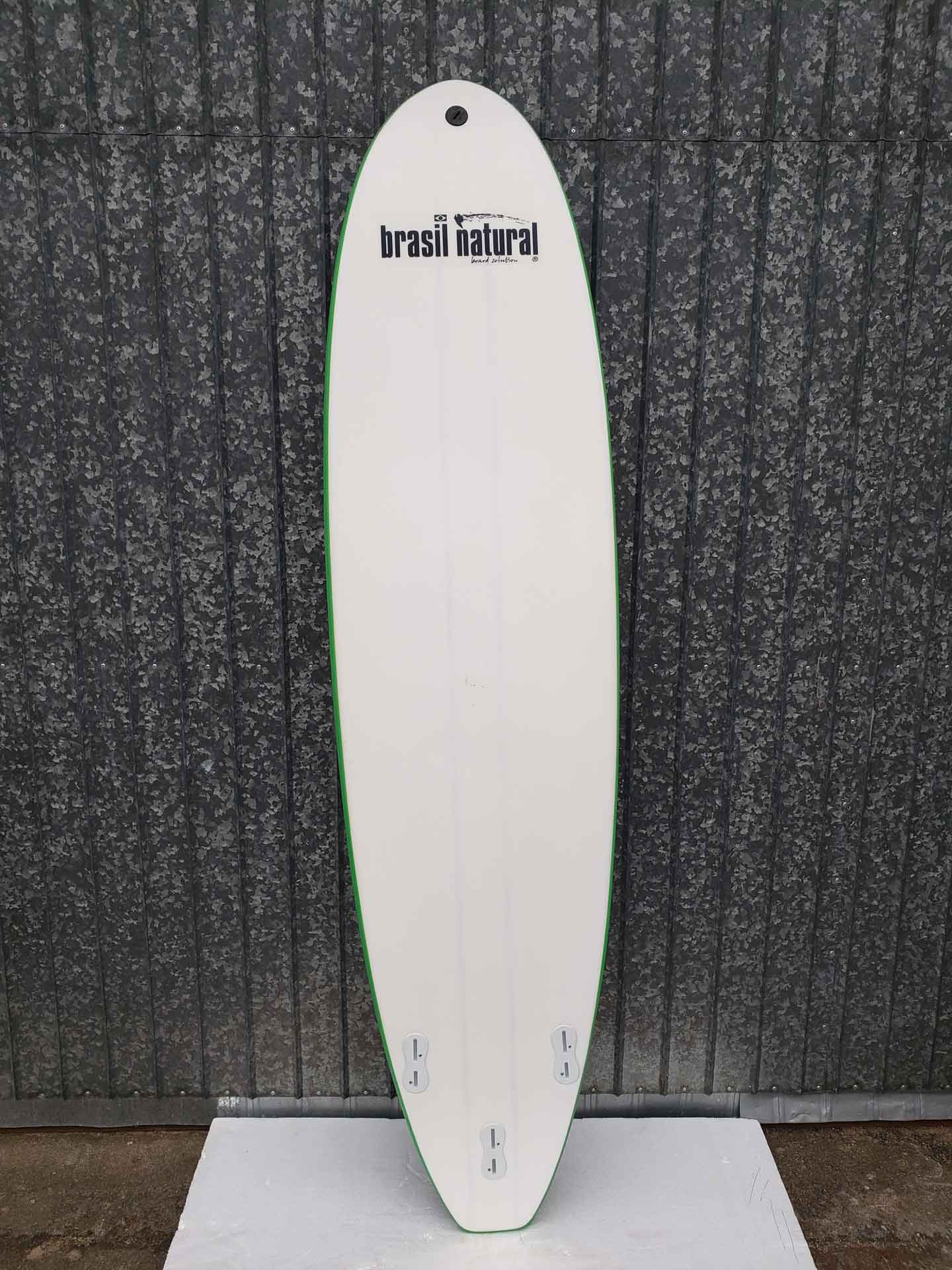 Prancha de surf FUN 7.2 + kit surf - outlet 11