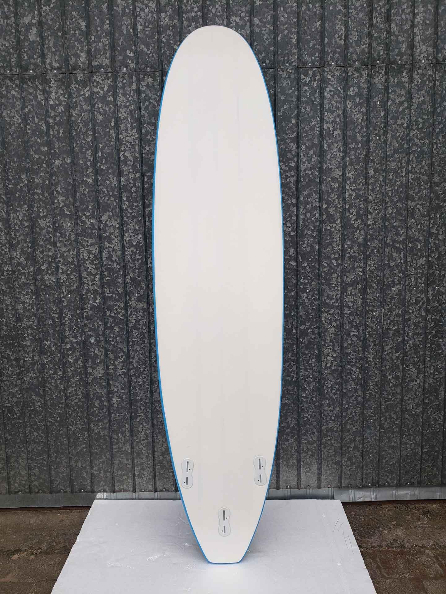 Prancha de surf FUN 7.6 + kit surf - outlet 02