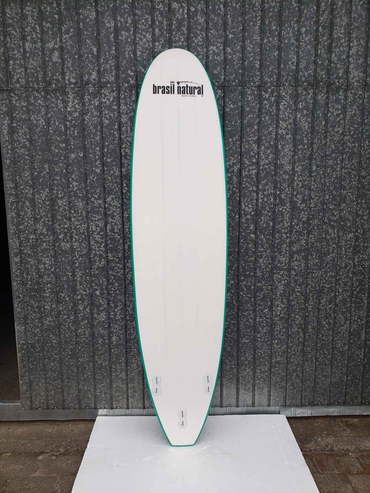Prancha de surf FUN 7.6 + kit surf - outlet 03